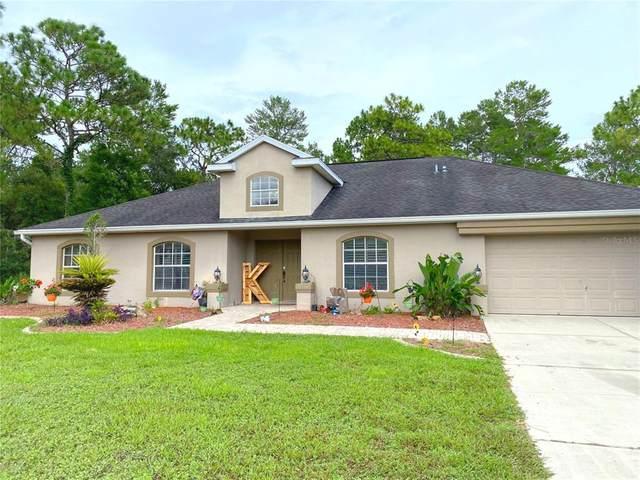 Brooksville, FL 34613 :: Globalwide Realty