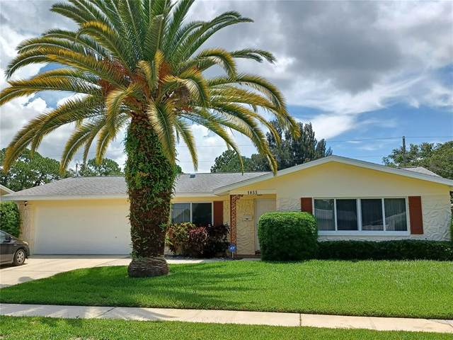 Clearwater, FL 33765 :: RE/MAX Elite Realty