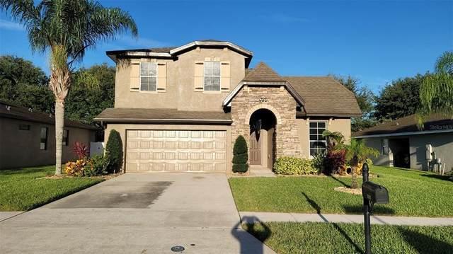 Clermont, FL 34711 :: Dalton Wade Real Estate Group