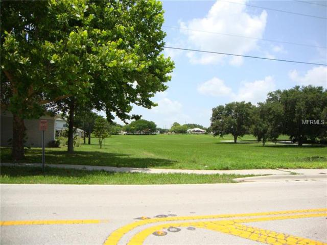 S 11TH Street, Lake Wales, FL 33853 (MLS #K4700071) :: Team Borham at Keller Williams Realty