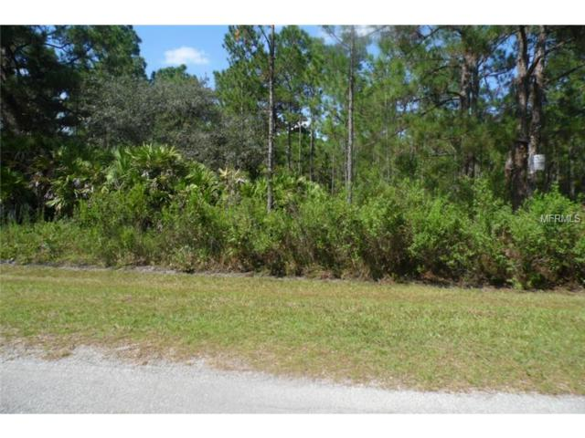 1114 Tropicana Drive, Indian Lake Estates, FL 33855 (MLS #K4700142) :: The Duncan Duo Team