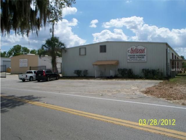 3321 Central Ave. Avenue, Alturas, FL 33820 (MLS #K4700405) :: The Duncan Duo Team