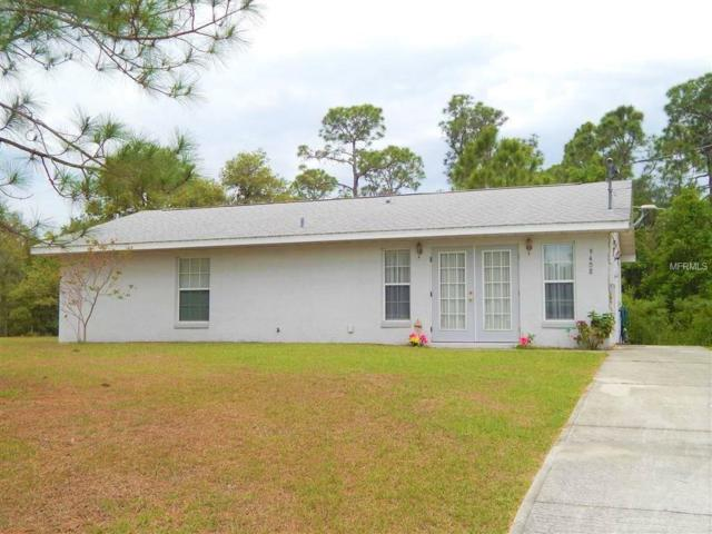 9408 Lime Drive, Lake Wales, FL 33898 (MLS #K4701490) :: The Duncan Duo Team