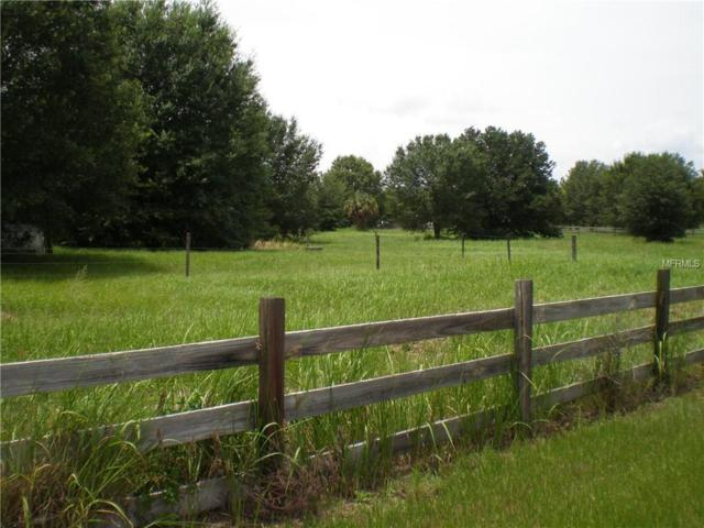 360 Stembridge Road, Lake Wales, FL 33898 (MLS #K4701625) :: Delgado Home Team at Keller Williams