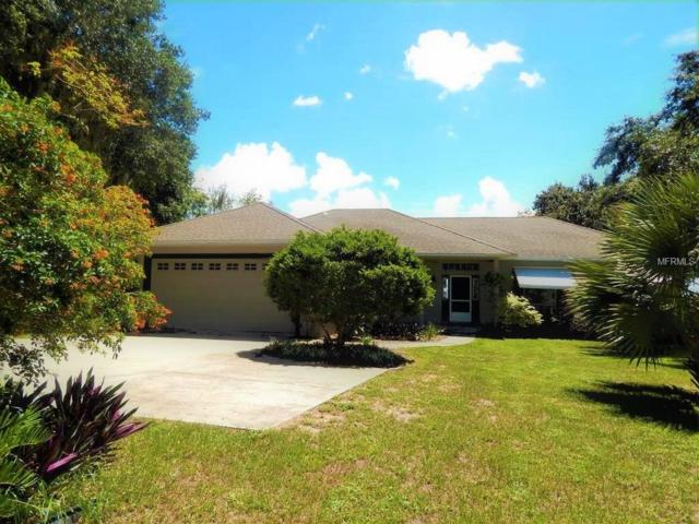 3510 Breeze Way, Lake Wales, FL 33898 (MLS #K4701684) :: The Duncan Duo Team