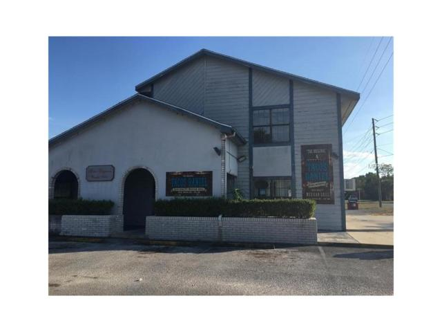 343 W Central Avenue #208, Lake Wales, FL 33853 (MLS #K4701777) :: The Duncan Duo Team