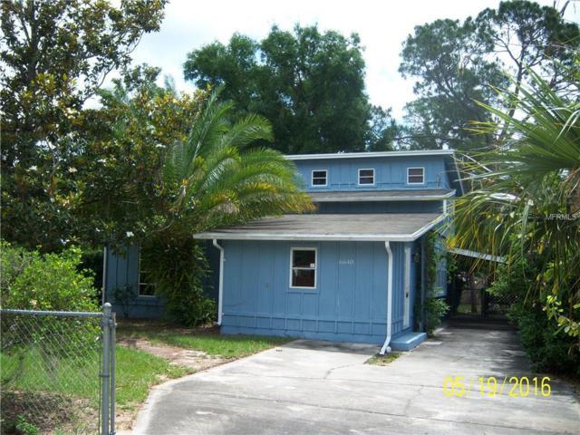 6640 Cherry Pocket Lane, Lake Wales, FL 33898 (MLS #K4701781) :: Griffin Group