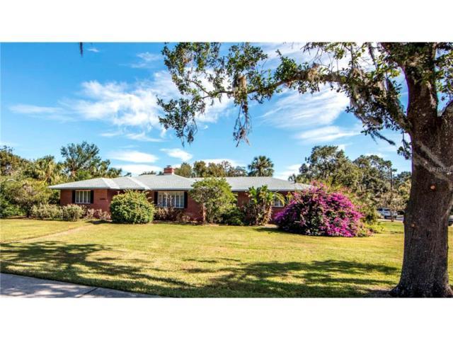 1190 S Orange Avenue, Bartow, FL 33830 (MLS #K4701808) :: Dalton Wade Real Estate Group