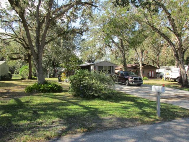 7 Rosalie Oaks Boulevard, Lake Wales, FL 33898 (MLS #K4701811) :: The Duncan Duo Team