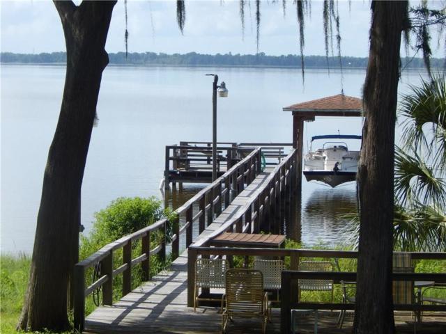 3500 Canal Road, Lake Wales, FL 33898 (MLS #K4701818) :: Delgado Home Team at Keller Williams