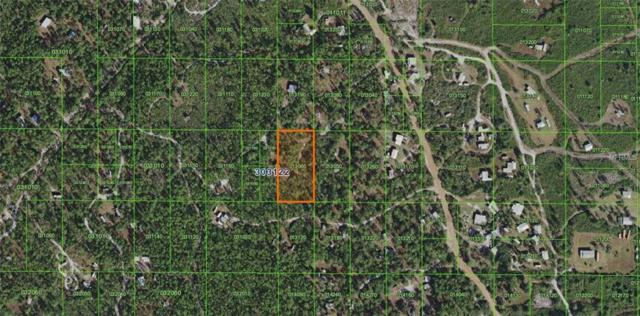 Inaccessible Tract o Inaccessible Tract Of River Ranch, Frostproof, FL 33843 (MLS #K4701892) :: Griffin Group