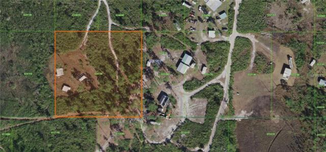 Inaccessible Lot In River Ranch, Frostproof, FL 33843 (MLS #K4701919) :: Griffin Group