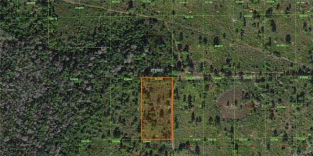 Not Accessible Vacant Lot, Frostproof, FL 33843 (MLS #K4701932) :: Griffin Group