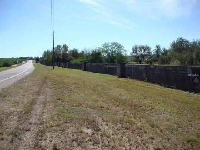 Scenic Highway, Lake Wales, FL 33859 (MLS #K4701935) :: Griffin Group