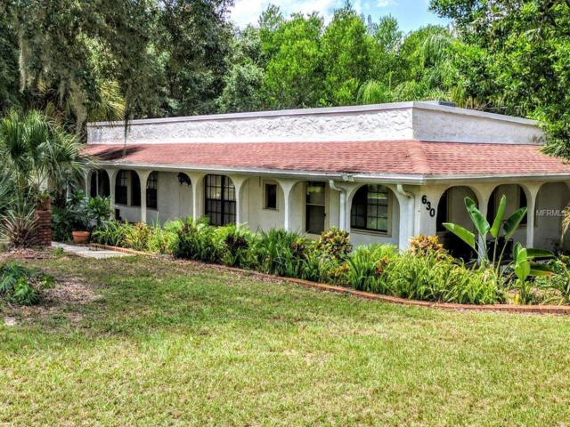 Babson Park, FL 33827 :: Premium Properties Real Estate Services
