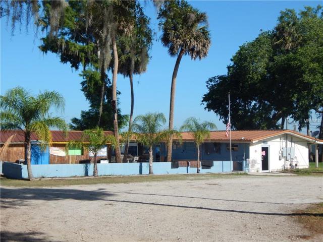 1090 Shady Cove Road E, Haines City, FL 33844 (MLS #K4900009) :: G World Properties