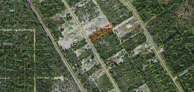 Woodstork Way, Frostproof, FL 33843 (MLS #K4900032) :: Team Pepka