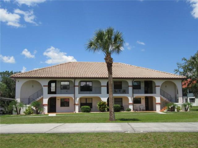2907 Granada Court #4, Lake Wales, FL 33898 (MLS #K4900034) :: The Duncan Duo Team