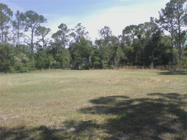 Marina Parkway N, Lake Wales, FL 33898 (MLS #K4900043) :: The Duncan Duo Team