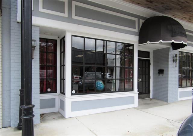 216 E Stuart Avenue, Lake Wales, FL 33853 (MLS #K4900047) :: The Duncan Duo Team