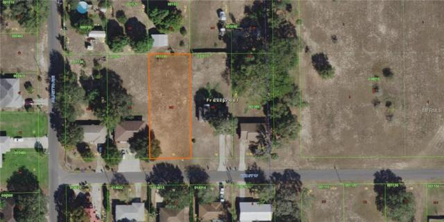 Vacant Lot 6TH Street W, Frostproof, FL 33843 (MLS #K4900056) :: Mark and Joni Coulter | Better Homes and Gardens
