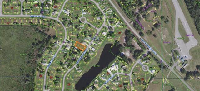 Canterbury Circle, Lake Wales, FL 33898 (MLS #K4900074) :: The Lockhart Team