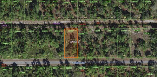 916 Plumosa Drive, Indian Lake Estates, FL 33855 (MLS #K4900100) :: The Lockhart Team