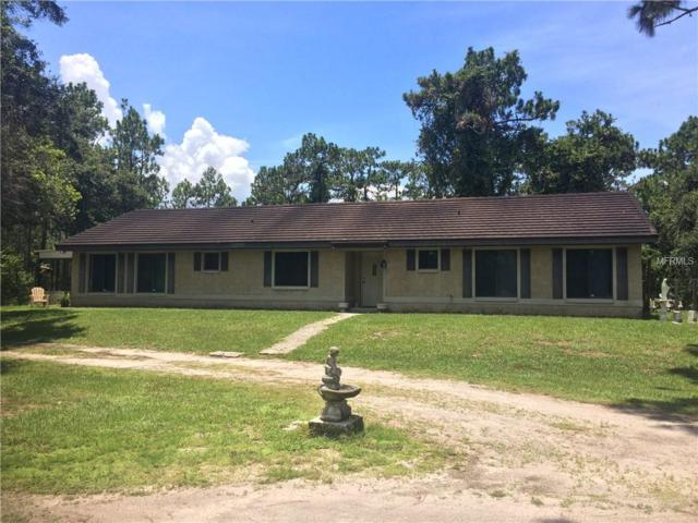 4931 Tropicana Drive, Indian Lake Estates, FL 33855 (MLS #K4900106) :: The Duncan Duo Team