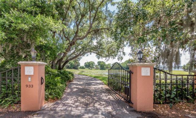 933 Mangham Road, Babson Park, FL 33827 (MLS #K4900136) :: The Light Team