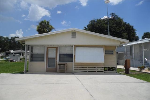 8 Royal Coachman Street, Lake Wales, FL 33898 (MLS #K4900143) :: The Duncan Duo Team