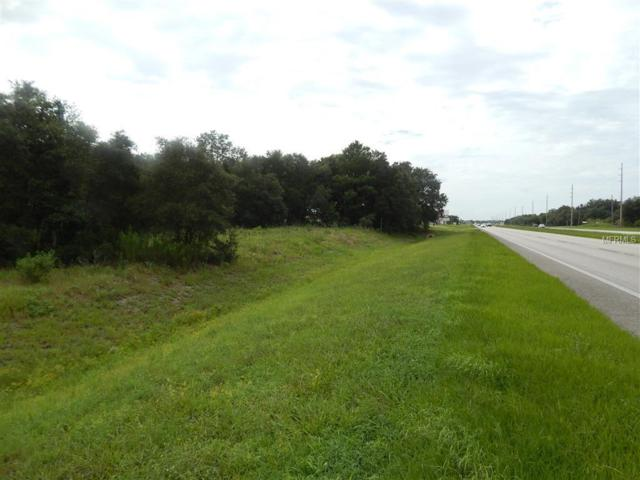 520 Candlelight Road, Lake Wales, FL 33859 (MLS #K4900144) :: Griffin Group