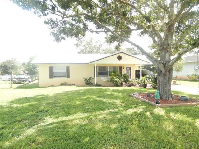 Address Not Published, Lake Wales, FL 33859 (MLS #K4900157) :: Griffin Group