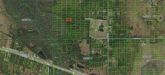 INACCESSIBLE TRACTS  Inaccessible Tracts Of River Ranch, Frostproof, FL 33843 (MLS #K4900168) :: G World Properties
