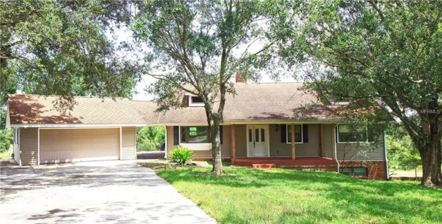 201 Old Avon Park Road, Frostproof, FL 33843 (MLS #K4900171) :: The Brenda Wade Team