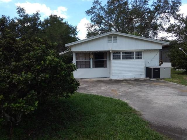 87 Silversides, Lake Wales, FL 33853 (MLS #K4900176) :: The Duncan Duo Team