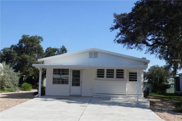 55 Woodruff Way, Lake Wales, FL 33898 (MLS #K4900211) :: The Duncan Duo Team