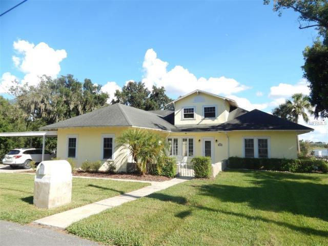 Address Not Published, Lake Wales, FL 33898 (MLS #K4900214) :: G World Properties