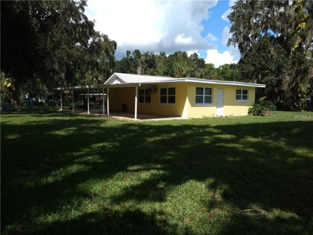 5056 Valencia Street, Lake Wales, FL 33898 (MLS #K4900215) :: The Duncan Duo Team