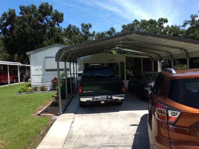 91 Rosalie Oaks Boulevard, Lake Wales, FL 33898 (MLS #K4900228) :: The Duncan Duo Team