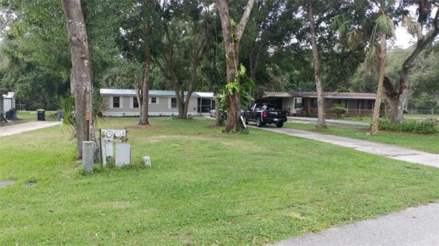 11 Rosalie Oaks Boulevard, Lake Wales, FL 33898 (MLS #K4900237) :: The Duncan Duo Team