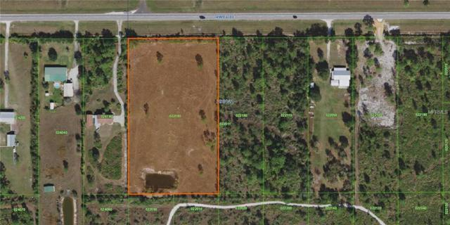 E State Road 630, Frostproof, FL 33843 (MLS #K4900259) :: Mark and Joni Coulter | Better Homes and Gardens