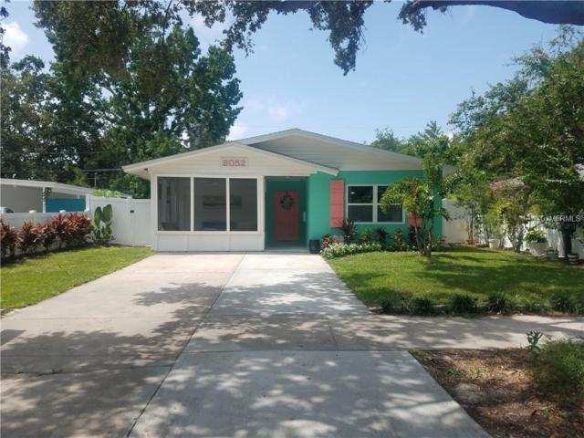 8052 24TH Avenue N, St Petersburg, FL 33710 (MLS #K4900261) :: Medway Realty