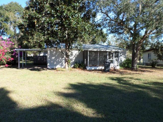 264 Temple Circle S, Winter Haven, FL 33880 (MLS #K4900302) :: Welcome Home Florida Team