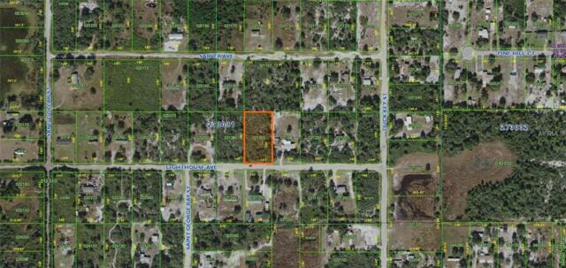 Lighthouse Avenue, Lake Wales, FL 33859 (MLS #K4900324) :: Zarghami Group