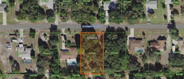 9062 Cypresswood Drive, Lake Wales, FL 33898 (MLS #K4900337) :: Griffin Group