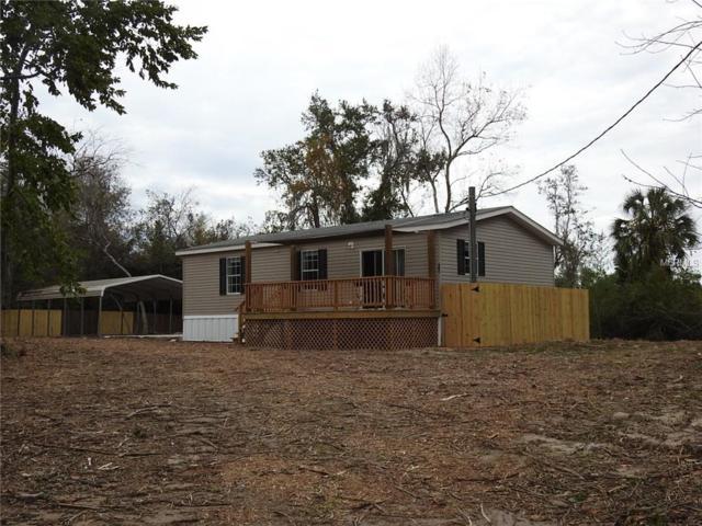 991 Bay Court, Frostproof, FL 33843 (MLS #K4900359) :: Griffin Group