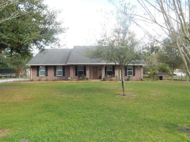 6848 Black Road, Lake Wales, FL 33898 (MLS #K4900369) :: Florida Real Estate Sellers at Keller Williams Realty