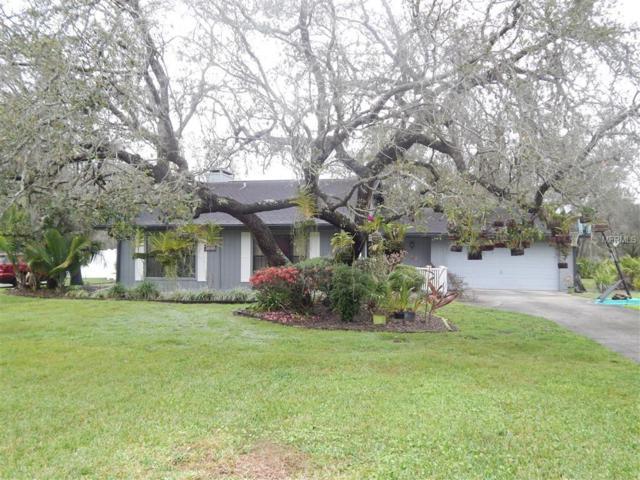 3705 Silver Oak Court, Lake Wales, FL 33898 (MLS #K4900370) :: Florida Real Estate Sellers at Keller Williams Realty