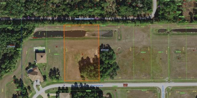 4564 Lindbergh Drive, Frostproof, FL 33843 (MLS #K4900413) :: RE/MAX Realtec Group