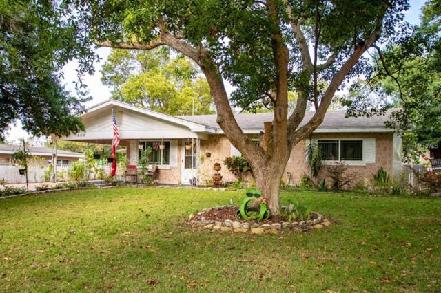 1400 Morningside Drive, Lake Wales, FL 33853 (MLS #K4900441) :: Florida Real Estate Sellers at Keller Williams Realty